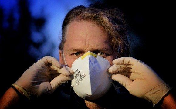 Maske nisu dobra zaštita od koronavirusa