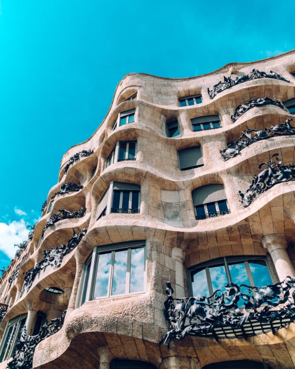Gaudi Barselona