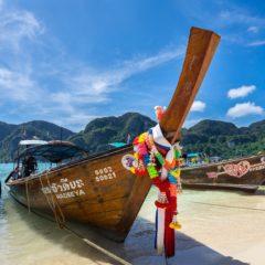 Drastične mere Tajlanda – Puket izolovan od ostatka sveta