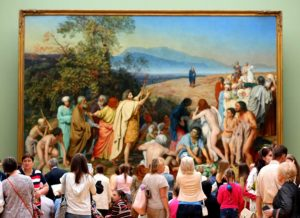 Poznati muzeji koje možete posetiti i tokom karantina