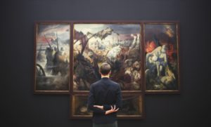 Svetski muzeji pokrenuli zanimljiv hašteg #MuseumMomentofZen