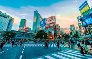 Sedam razloga da posetite Tokio