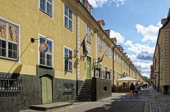 Riga je poznata kao grad koji sa dobrodošlicom dočekuje mlade turiste