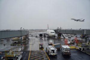 """Aerodrom """"Nikola Tesla"""" obustavio sve komercijalne međunarodne letove"""