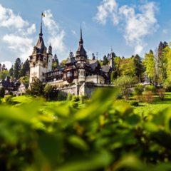Top 8 razloga da posetite Rumuniju