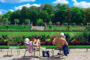 الترفيه والثقافة منتزه لوكسمبورج marie-sophie-tekian-