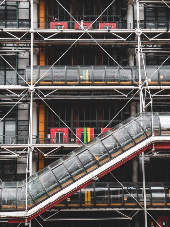 Pompidu Pariz