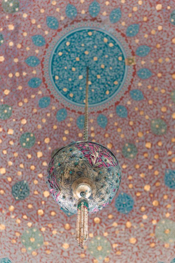 Najlepse prostorije unutar harema su bile one koje su pripadale validi sultaniji