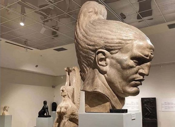 Narodni muzej – posetite virtuelno izložbu Ivana Meštrovića