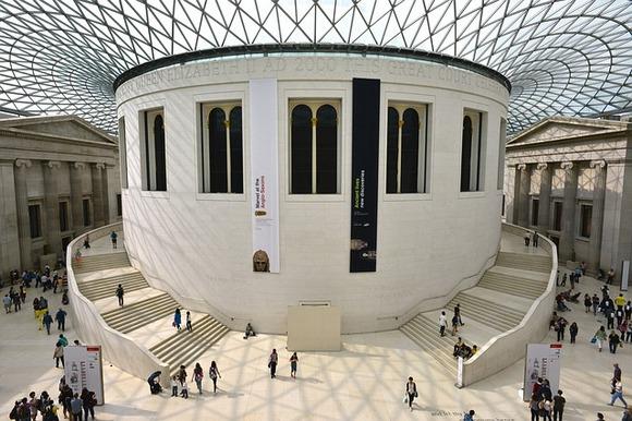 Britanski muzej posetiocima nudi virtuelni obilazak