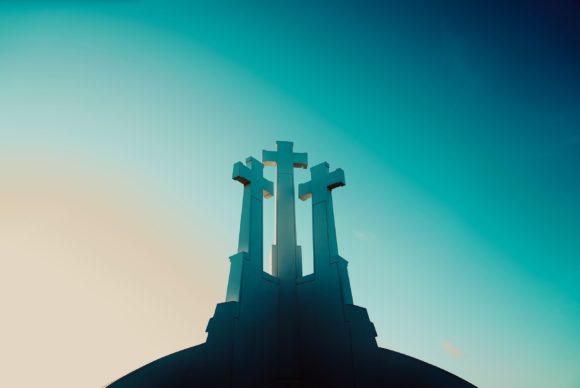 Spomenik Tri krsta u Vilnjusu