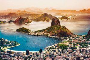 Rio de Žaneiro – Božji grad: Januarska reka teče kroz košmar