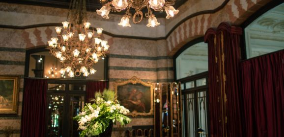 Pera Palace- čuveni istanbulski hotel u kojem su odsedali Agata Kristi, Tito, Greta Garbo…