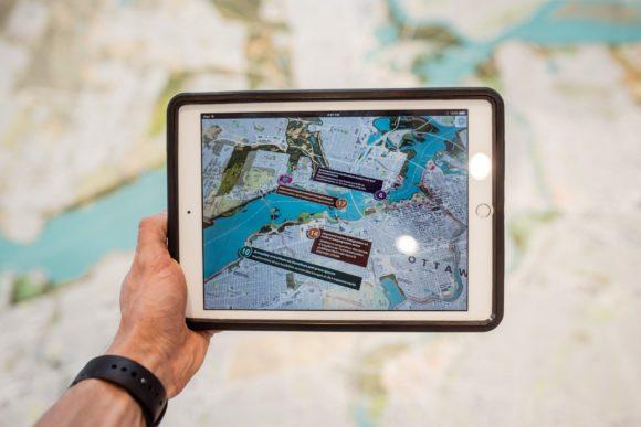 Virtuelne ture kroz muzeje, galerije, palate