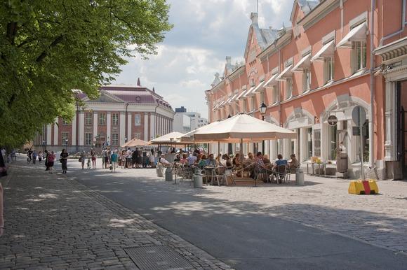 Turku je i prestonica gatronomije u Finskoj