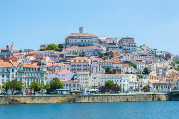 Koimbra privlaci turiste odmah posle Lisabona i Porta