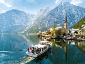 Najlepši evropski gradovi koji se nalaze na jezeru
