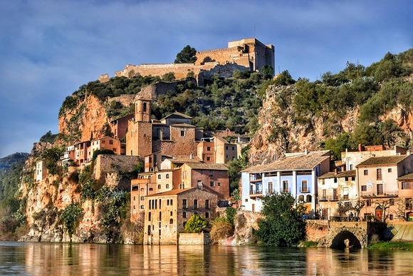 Španski turizam bi zbog korone mogao da izgubi 55 milijardi evra