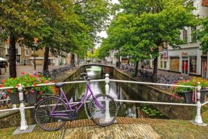 Delft - Experience the Dutch Golden Age