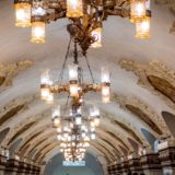 Moskovski metro – posetite onlajn najlepšu podzemnu železnicu na svetu