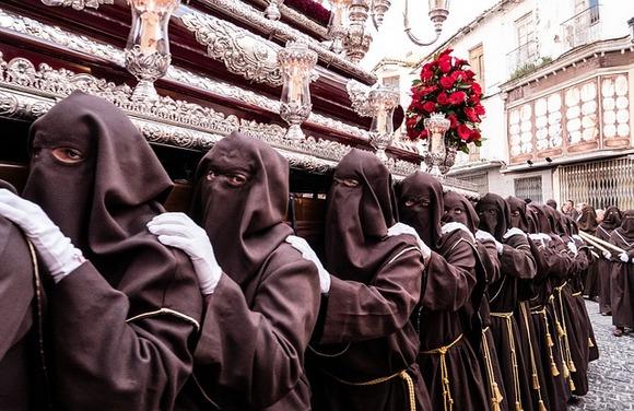 Semana Santa u Španiji