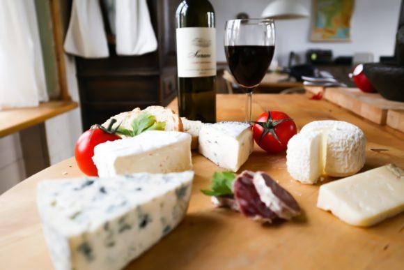 Vino je Francuzima bitno koliko i baguette i sredstvo za ciscenje ruku