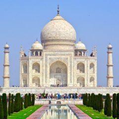 Tadž Mahal – spomenik bezvremenoj ljubavi