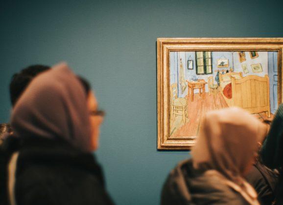 Muzej Van Goga – sada vas jedan klik deli od 1.000 radova slavnog umetnika
