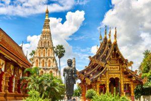 Thailand extends ban on international flights