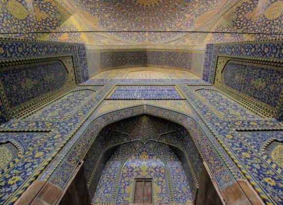 Da li je ovo najlepša džamija na svetu?