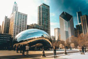 "Čikago – posetite virtuelno glavne atrakcije ""vetrovitog grada"""