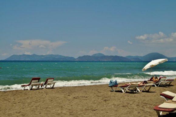 Plaze u Marmarisu