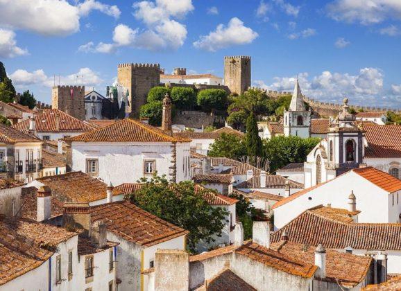 Obiduš – voljeni grad portugalskih kraljica