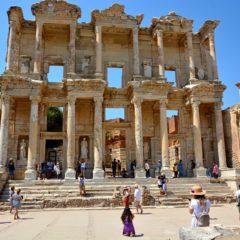 Turističke atrakcije Turske za ljubitelje istorije