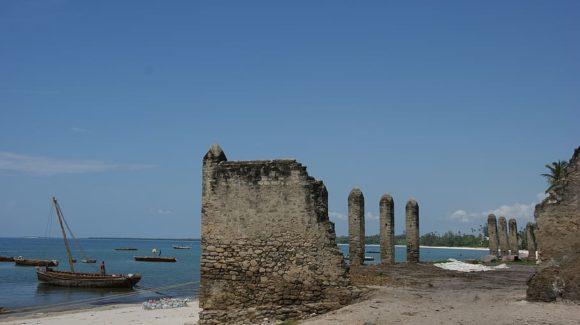 Zatvorsko ostrvo je odličan poludnevni izlet sa Zanzibara