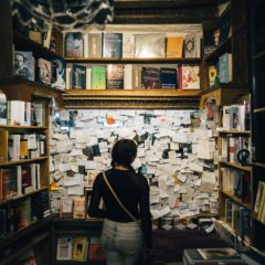 Pet najlepših knjižara Pariza