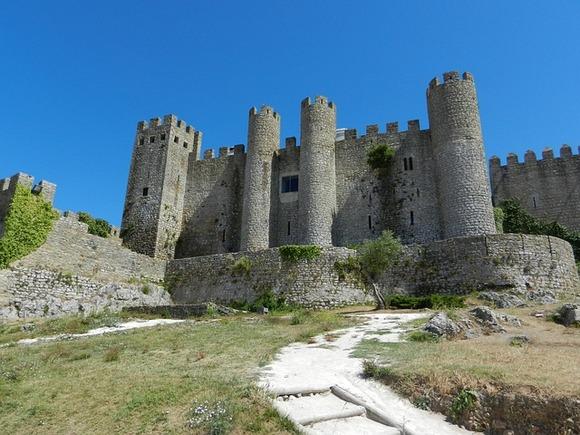 Srednjovekovni zamak u Obidušu sada je luksuzni hotel