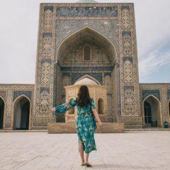 Uzbekistan – fascinantna zemlja koju još uvek niste otkrili