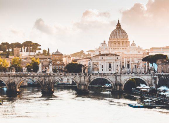 Kako izgleda život u Rimu posle izlaska iz strogog karantina