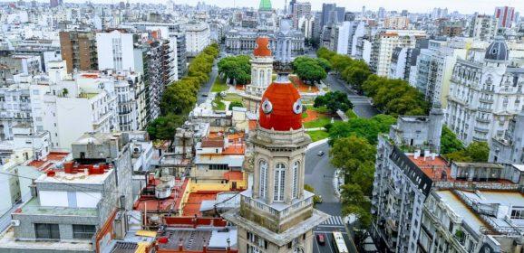 """Buenos Ajres, ljubav, zločin i osveta: """"Tajna u njihovim očima"""""""