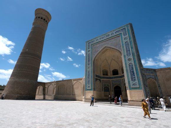 Buhara Uzbekistan