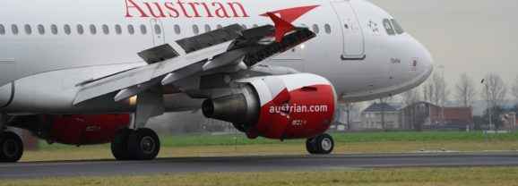 Austrian Airlines obnavlja letove od 15. juna!