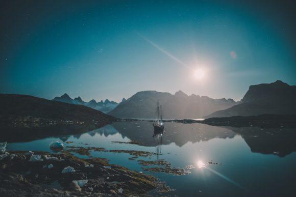 Grenland nestaje