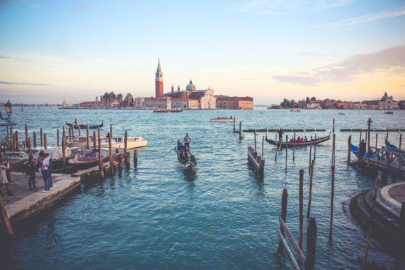 Venecija nestaje