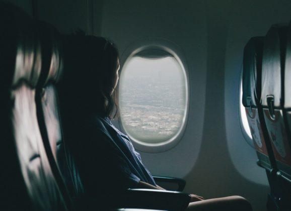 Maske u avionima postaju obavezne