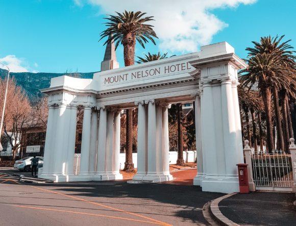 Kejptaun je jedna od tri prestonice Juznoafricke Republike