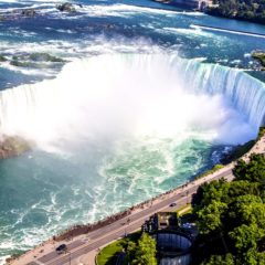 Nijagarini vodopadi – snaga prirode koja nas opčinjava