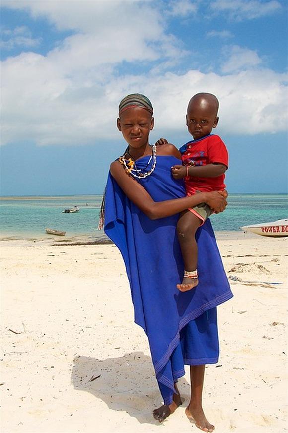Stanovništvo Zanzibara živi skromnim životom