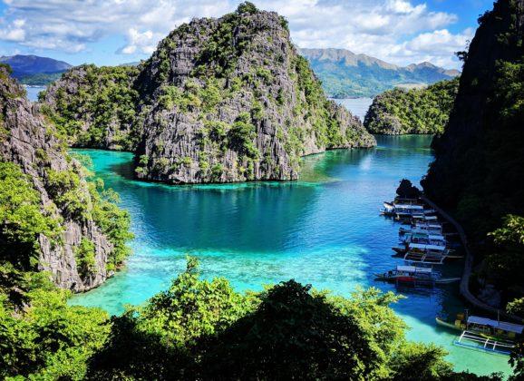 Palavan – vodič kroz najlepše ostrvo Filipina