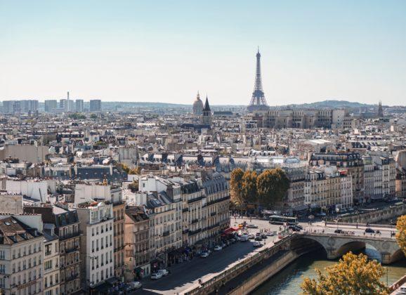 Kako izgleda život u Parizu posle izlaska iz strogog karantina